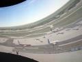 DFS Towersimulator DTO-SIM 3D-1  - Simulation Scene