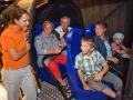 Sturmflutenwelt 'Blanker Hans', Buesum - Dark Ride