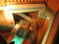 Sturmflutenwelt 'Blanker Hans', Buesum - Dark Ride Theming