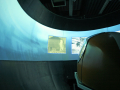 Sturmflutenwelt 'Blanker Hans', Buesum - Dark Ride 5-ch. Dome Projection