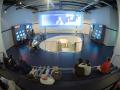 Sturmflutenwelt 'Blanker Hans', Buesum - Exhibition Area