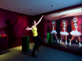 DYNAMIKUM Science Centre Pirmasens - Interactive Dance Room