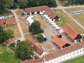 REGIONEUM Grottenhof - Aerial Image