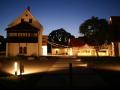 REGIONEUM Grottenhof By Night