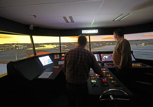 Transas Navigation Sim 02