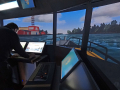 Transas Ships Bridge Sim 05