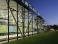 Adi Dassler Brand Center At World Of Sports Herzogenaurach