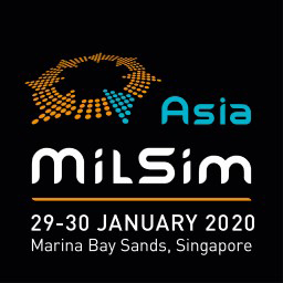 meet the team of project: syntropy at the only event for the Military Simulation, Training & Education community in Asia: MilSim Asia Singapore, January 29th-30th, 2020 at ADECS, Marina Bay Sands.