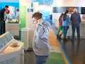 BASF Visitor Center Exhibition