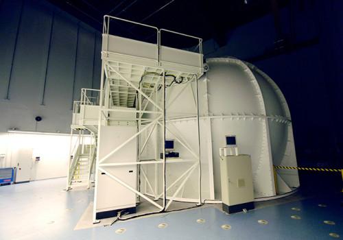 EUROFIGHTER Full Mission Simulators (German Air Force)