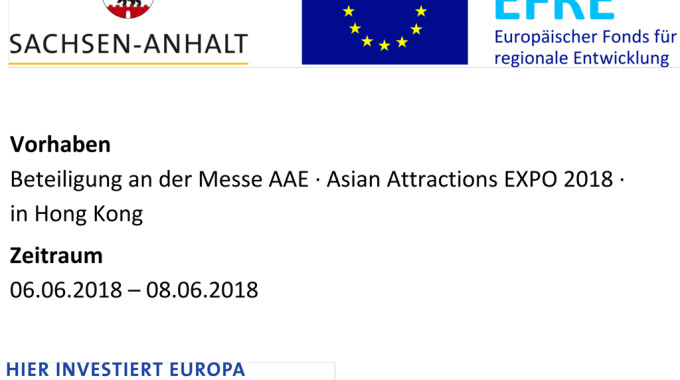 IAAPA AAE Hong Kong 2018